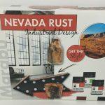Nevada Rust