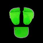 grün cubo