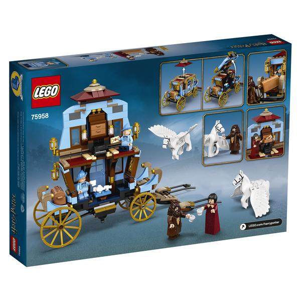 Lego Harry Potter zubehör in Perl Gold 1 Laterne